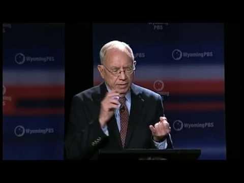 U.S. Senate - 2014 General Election Debates