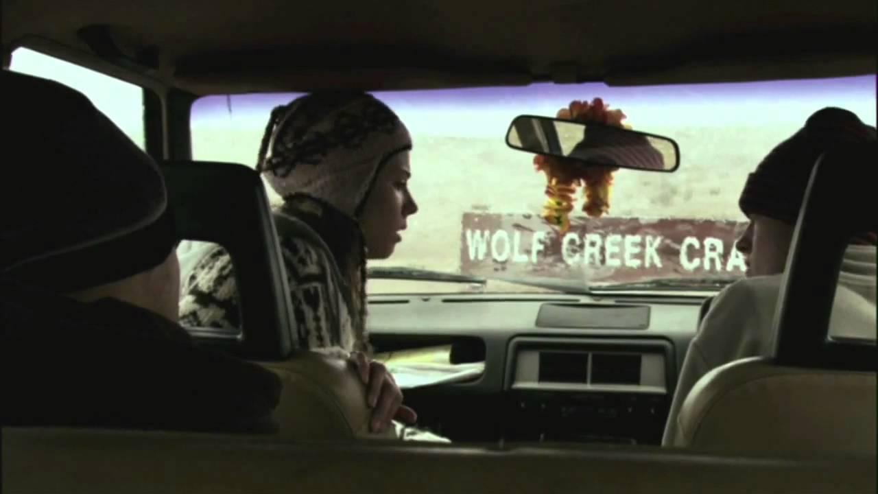 Wolf Creek Filmbesprechungende