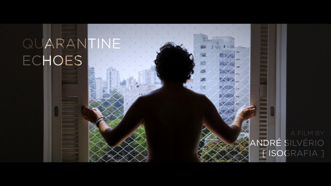 Quarentine Echoes | My RØDE Reel 2020