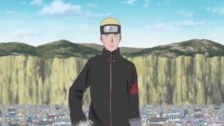 AMV-обзор Наруто 10 фильм(Naruto Shippuden)