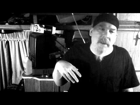 Saturday Night Palsy, My Experience With It & Helpful Stuff • Eric Clayton Heard Vlog 3.3.2013