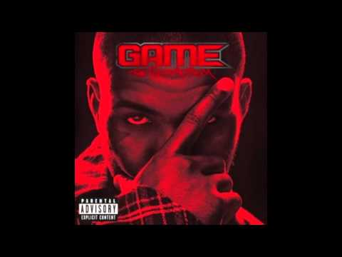 The City Instrumental - The Game