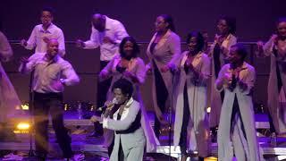 Gospel'N Life Harmony  Live @ Théâtre André Malraux Rueil Malmaison