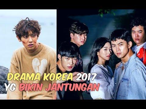 6 Drama Korea 2017 yang Penuh Ketegangan