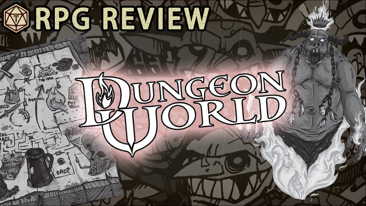 Review of Dungeon World (Sage Kobold Productions)(009)