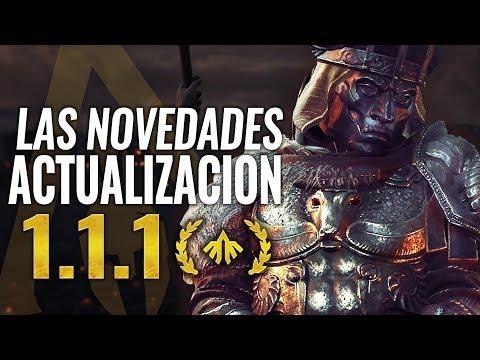 Assassin's Creed Odyssey | ACTUALIZACIÓN 1.11 NOVEDADES, NIVELES DE MAESTRÍA & BONIFICACIONES SET thumbnail