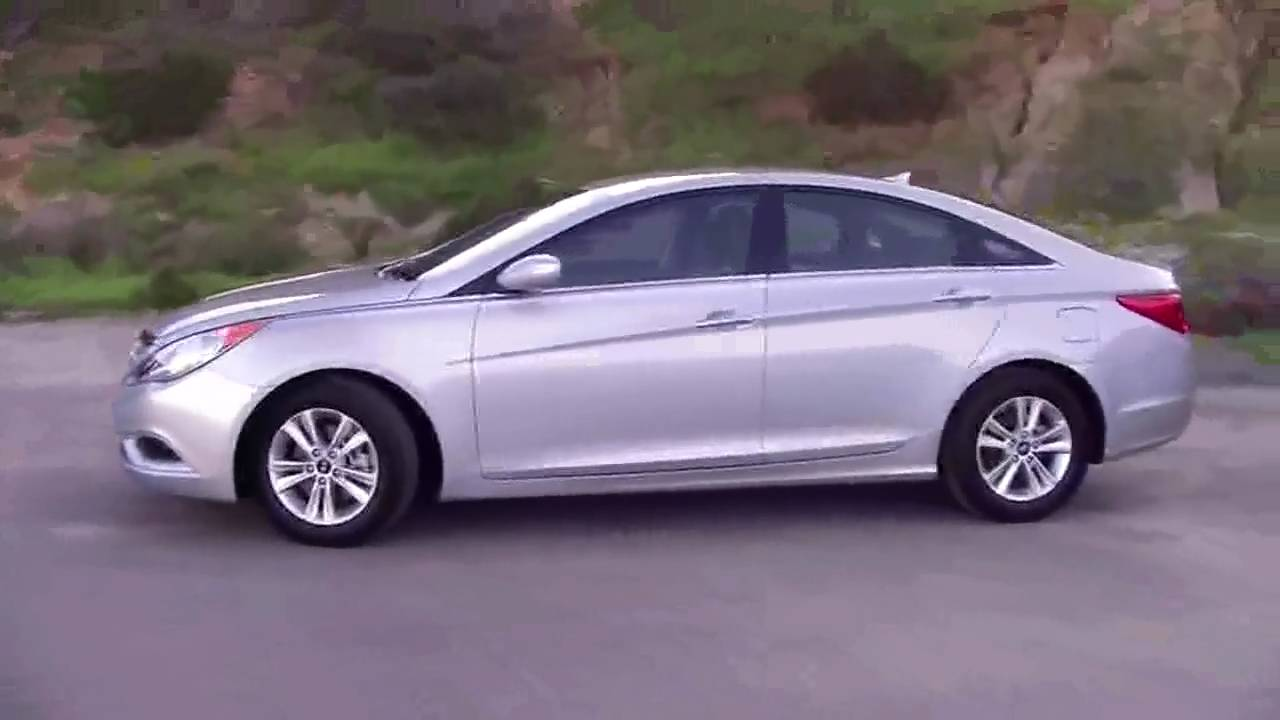 2011 Hyundai Sonata Review   A Game Changer   YouTube