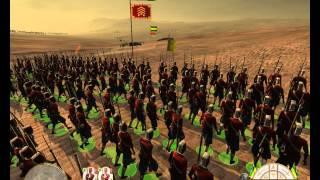 Empire Total War DarthMod 8.0.1 Ottoman Empire Drum&Fife March
