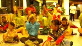 show kat Hotel Selesa Beach Resort P.D
