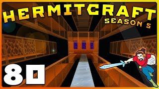 Video HermitCraft 5   FIXING ALL THE THINGS!   Ep 80    Minecraft Vanilla 1.12 download MP3, 3GP, MP4, WEBM, AVI, FLV Juni 2018