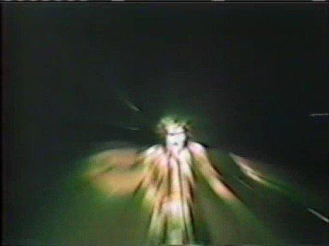 The Fuzztones - Psychotic Reaction (Peppermint Lounge, 1985)