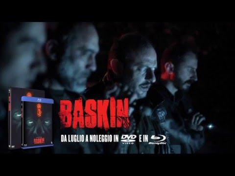 La bocca dell'inferno (Baskin) - trailer ufficiale