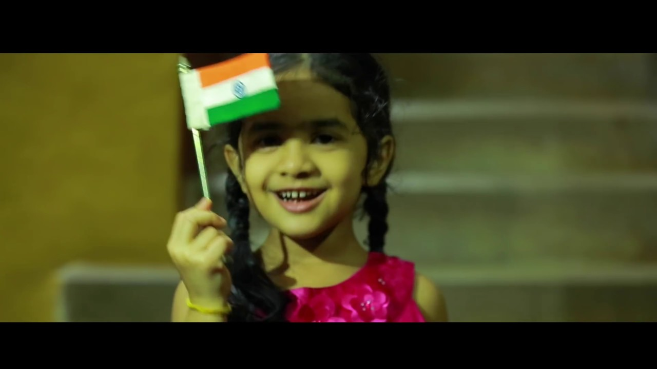 Indian army patriotic song: ta ra ram pam pam by avinash kumar.