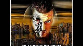 Max B Grant vs The Ripper - Gimme Five (Blutonium Boy vs DJ Neo remix )