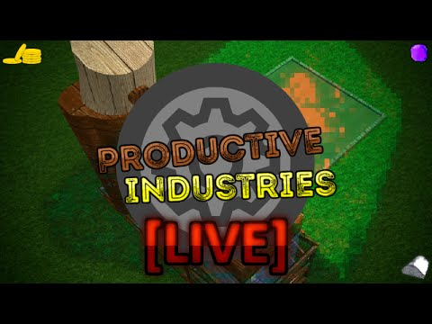 Productive Industries Building Stream!