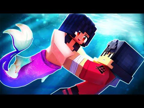 Have You EVER Seen A Mermaid IN MINECRAFT?из YouTube · Длительность: 14 мин31 с