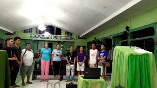 Give Thanks to The Lord (Lester Delgado) - SALOMAKANTORA