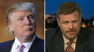 Mark Steyn explains Donald Trump's appeal to voters