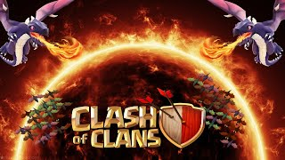 Clash of Clans..общяемся.пиарим