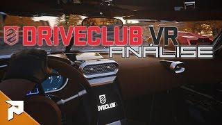 DR VECLUB VR   ANqL SE PS4