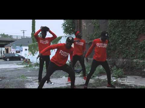 Video: Who won this AFROBEATS DANCE BATTLE? ( FUSION VS ALA BOYS