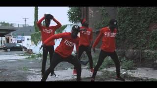 AFROBEATS DANCE BATTLE ( FUSION VS ALA BOYS)