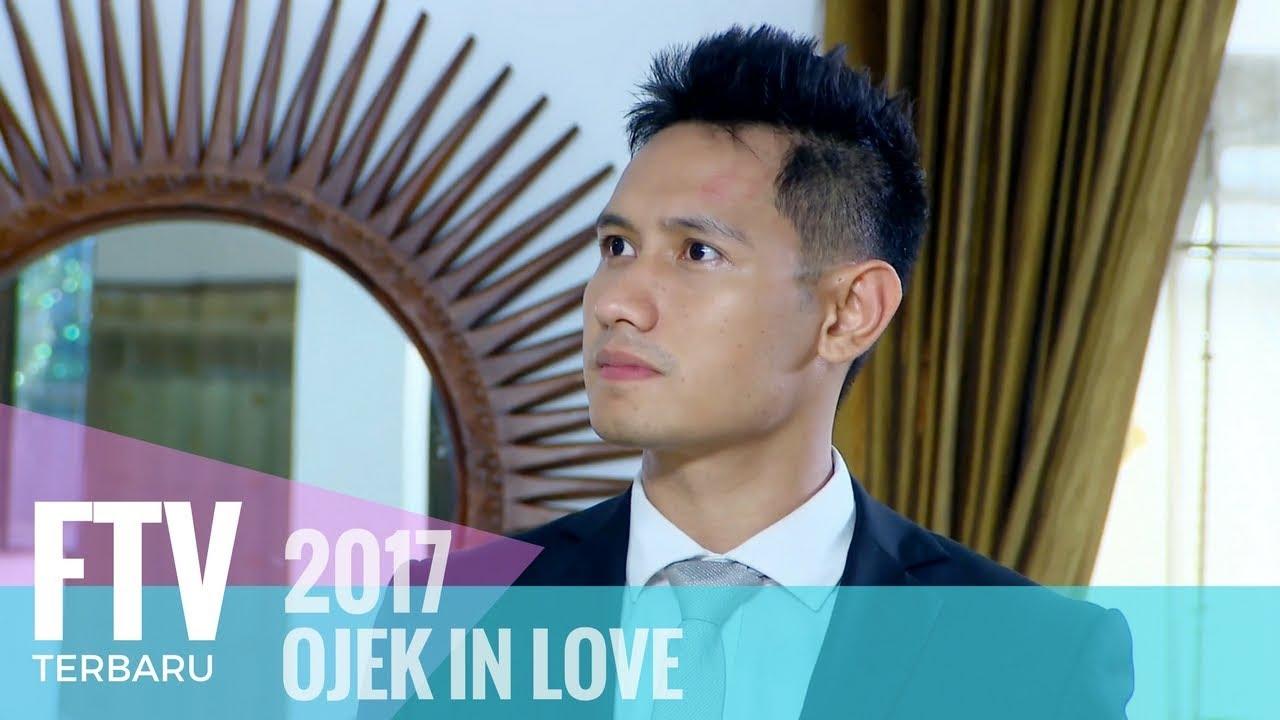 Download FTV Adinda Thomas & Lian Firman - OJEK IN LOVE