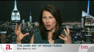 The Dark Art of Hedge Funds