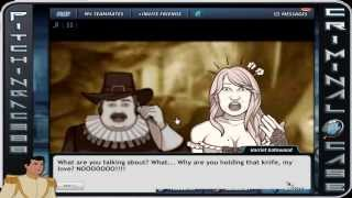 Criminal Case - Case #54 - The Poisoned Truth - Chapter 3
