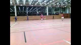Fc Liria Berlin (Kosovë) vs Serbia Berlin 7;2 Futsal