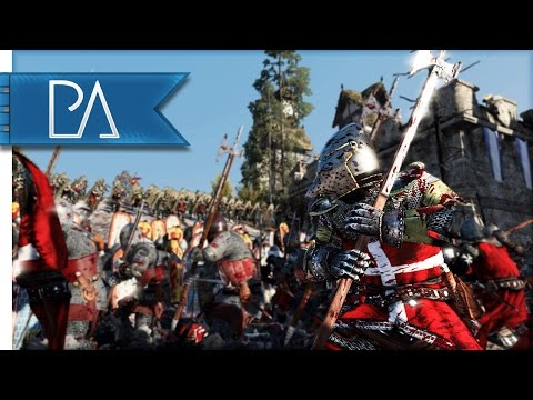 Great Siege of Kings: Fight for Bohemia - Medieval Kingdoms Total War 1212AD Mod Gameplay