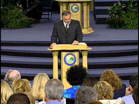 Keith Moore   Reverence and Glory   Pt 4 Giving Honor