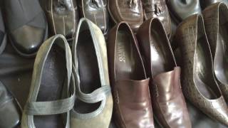 How to buy thrift store shoes HAUL