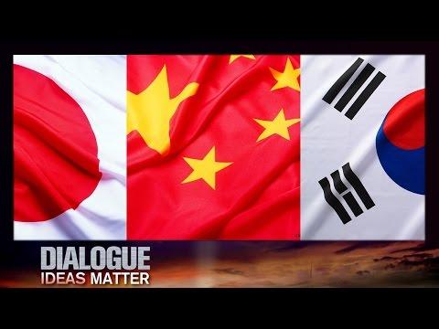 Dialogue— China-Japan-R.O.K. FM Meeting 08/25/2016 | CCTV