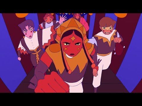 SUNDOWN - Animation Short Film 2020 - GOBELINS