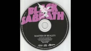 Black Sabbath - Into the Void (1971) (HQ)