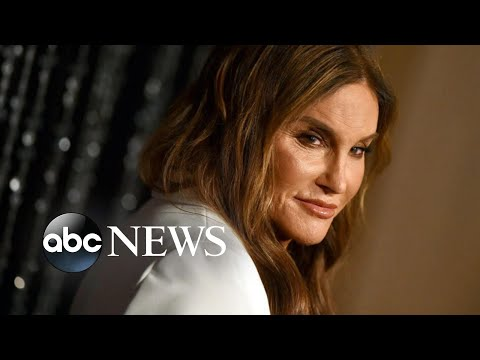 Caitlyn Jenner joins California race for governor