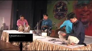 Laxmi Vallabha by Prashant Kalundrekar in Triveni @ PuLa Mahotsave 2014