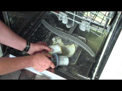 Bosch Dishwasher Error Codes - How To Clear - What To Check