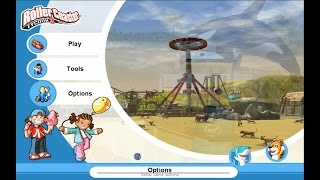 Rollercoaster Tycoon 3 Platinum: Review