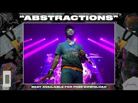 "[FREE] Lil Uzi Vert Type Beat - ""Abstractions"" | Juice WRLD Type Beat"
