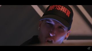 Crisix - Five as One (feat. Juan, Guillermo, Javi \u0026 Pla) [OFFICIAL VIDEO]