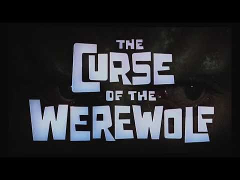 Curse of the Werewolf (1961) Red Coat Black Coat Review