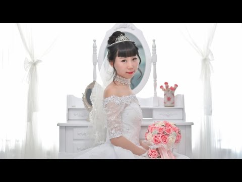 get-ready-with-me-for-wedding- -hair,makeup,dress,accessories&ring- -yumi-king