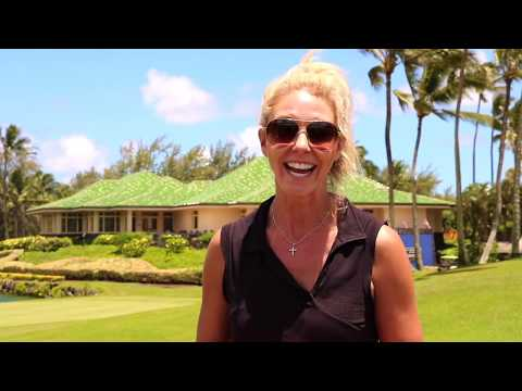 Come Experience Poipu Bay Golf Course In Kauai With Me!