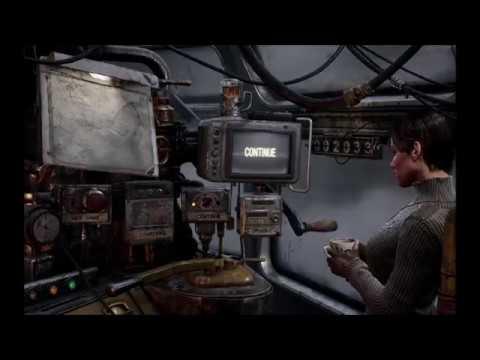 Найдена самая скрытая пасхалка в Metro Exodus