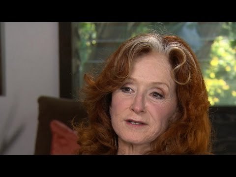 Bonnie Raitt: You don't go into rock and roll to get a lot of sleep