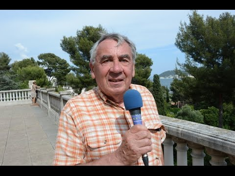 Colloque George Sand Tamaris Juin 2015 - Interview Jean-Claude Autran - 720p
