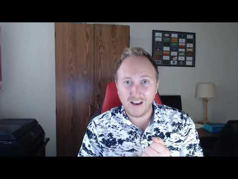 Scott Le Roy Marketing Weekly Overview - 4/1