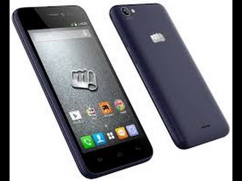 Micromax Bharat 2 Q Softwares Update Free Download